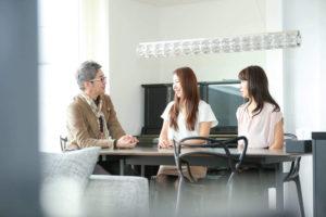 なごやなでしこインタビューのだ美智子さん