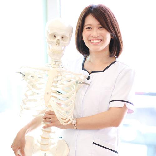 なごやなでしこインタビュー武田春菜さん
